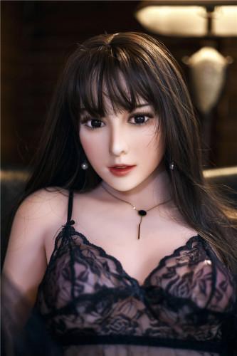 163cm【Natalie 】Irontech Doll巨乳セックス人形