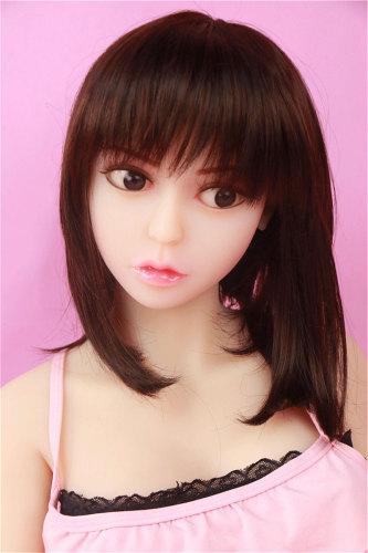 100cm【工藤百合子】SM Doll新骨格EVO小型ドール#15