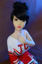 105cm【工藤春菜】SM Doll巨乳新骨格EVOロリラブドール#35
