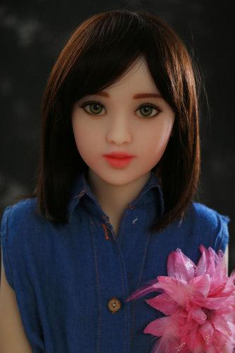 128cm【工藤友美】SM Doll微乳新骨格EVO 可愛いドール#42