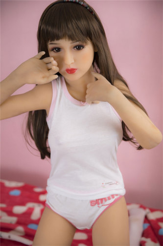 136cm【工藤芽饭】SM Doll微乳新骨格EVOロリドール#38
