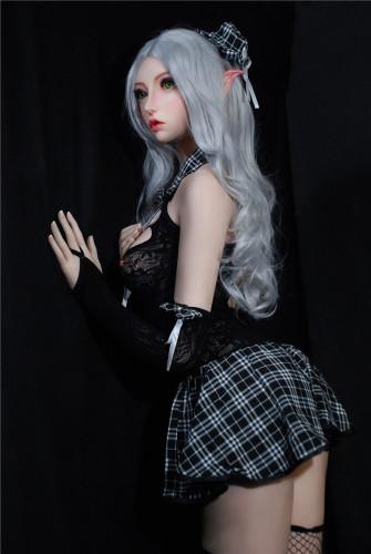 165cm【铃木千代】Elsa Babe3Dドール