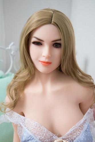 150cm【工藤春菜】AI-Tech巨乳セックス人形#2