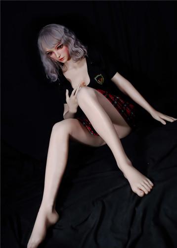 165cm【吉田希】Elsa Babe巨乳セックス人形