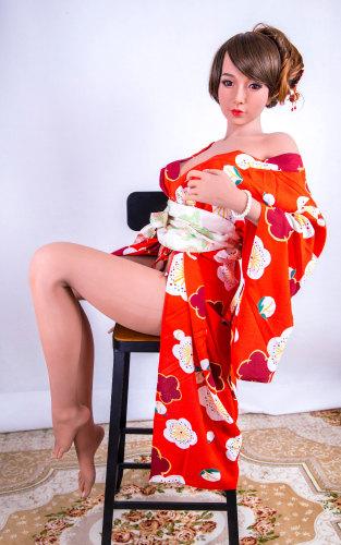 157cm【工藤美纪子】SM Doll新骨格EVO普乳セックスドール#26