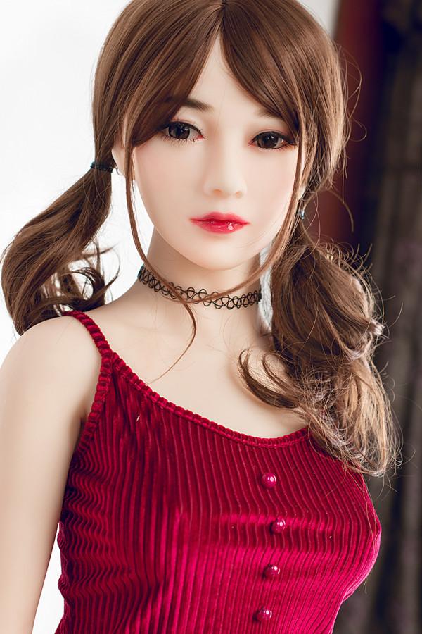 150cm【工藤真弓】6YE Doll巨乳等身大ドール#44