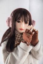 158cm【工藤哲子】Mese Doll巨乳セックスドール#15