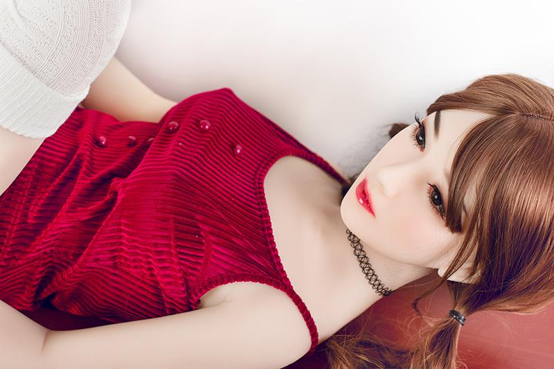 6YE Doll#44 ダッチワイフ 意味
