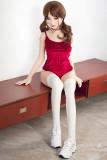6YE Doll#44【工藤真弓】リアル ドール