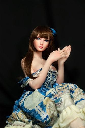 102cm【滝川静香】Elsa Babe巨乳ロリラブドール