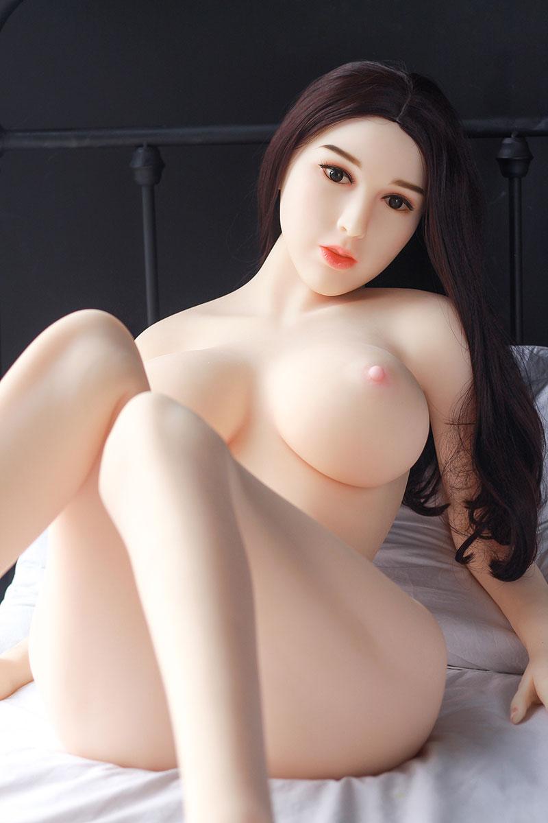 【工藤直子】ラブドールセックス