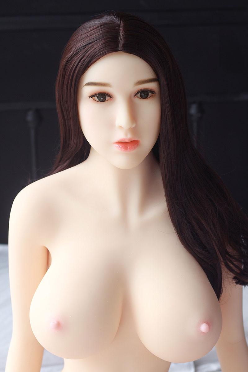 【工藤直子】セックス人形
