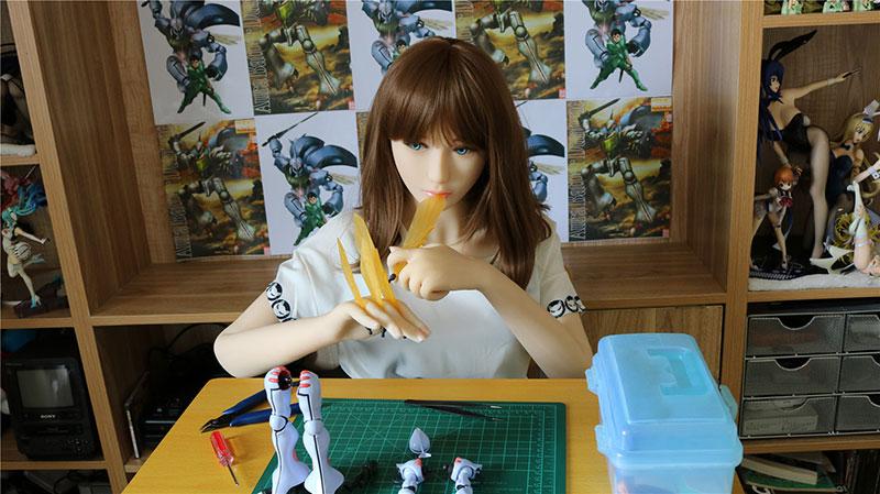 SM Doll#4 高級ラブドール