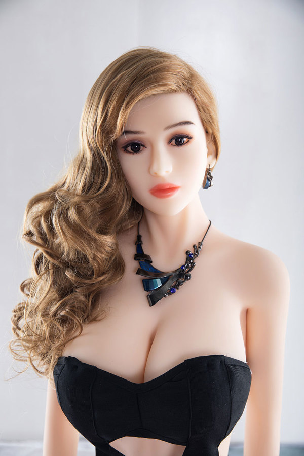 165cm【工藤由纪】Mese Doll巨乳セックスドール#55