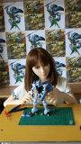 【工藤郁子】SM Doll#4ラブドール