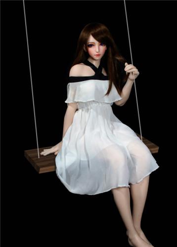 102cm【京田彩香】Elsa Babe巨乳セックス人形