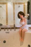 95cm【工藤郁子】WMdoll微乳 sex doll
