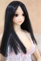 85cm【工藤瑞穗】WMdoll微乳セックス人形