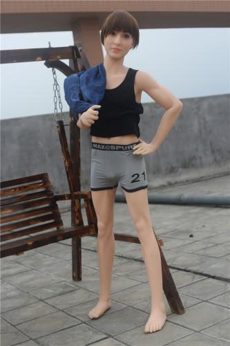 160cm【滨海工藤】WMdoll女性用ダッチワイフ