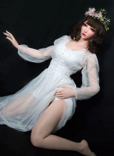 165cm【羽生琉璃】Elsa Babe巨乳セックス人形