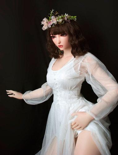 165cm【羽生琉璃】Elsa Babe シリコンラブドール