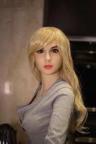 158cm【工藤敬子】WMdoll巨乳セックス人形#74