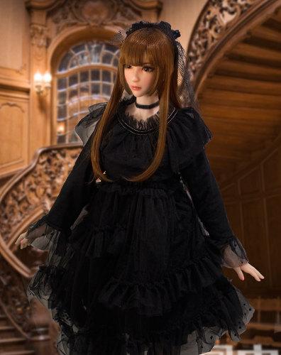 102cm【井川晴子】Elsa Babe大きい乳BJDラブドール
