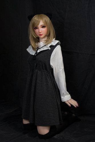 102cm【佐藤莉乃】Elsa Babe巨乳セックス人形