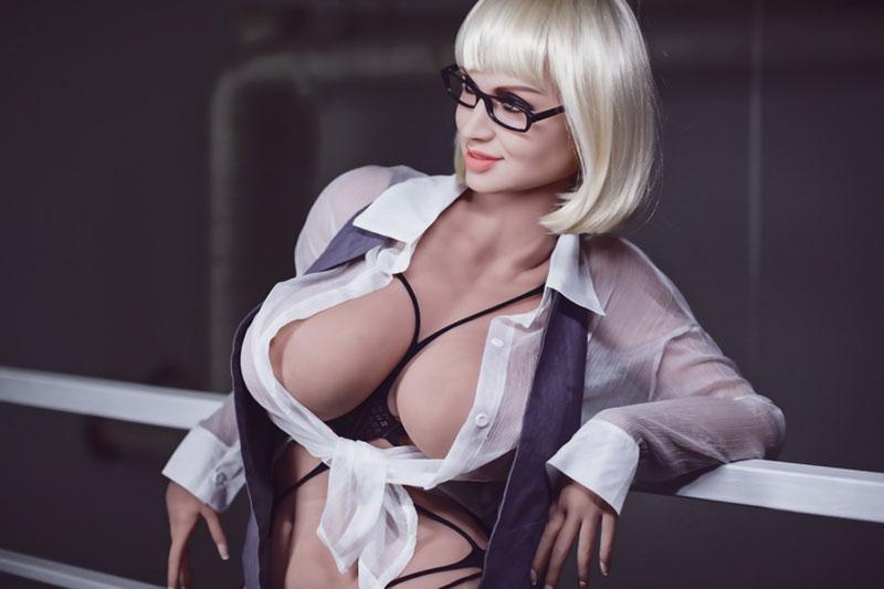 WMdoll#195 sex doll 163cm