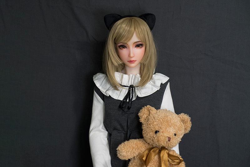 【佐藤莉乃】sex doll
