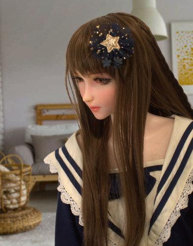 102cm【三上铃奈】Elsa Babe美しいダッチワイフ