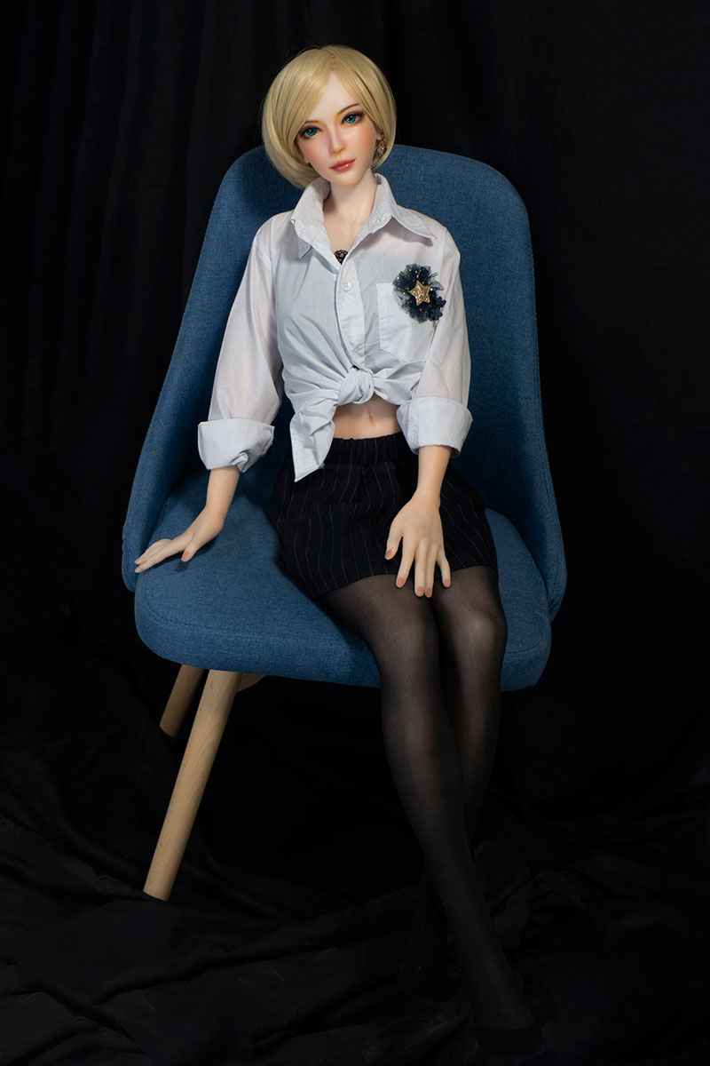 Elsa Babe sex doll 102cm