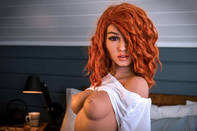 WMdoll sex doll 148cm