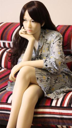 162cm【工藤道子】SM Doll新骨格EVO 普乳ラブドール#11