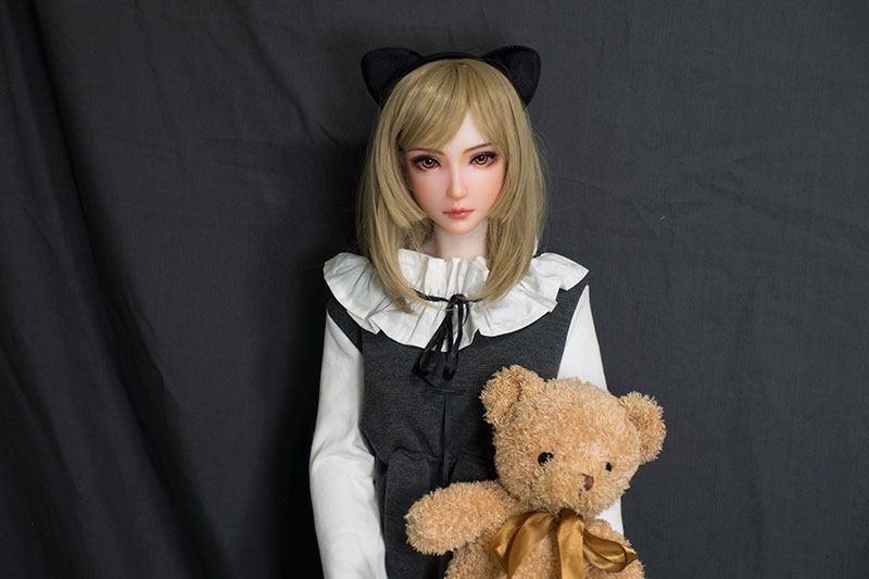 【佐藤莉乃】セックス人形