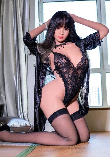 163cm【工藤由美子】SM Doll新骨格巨乳EVOセックス人形#69