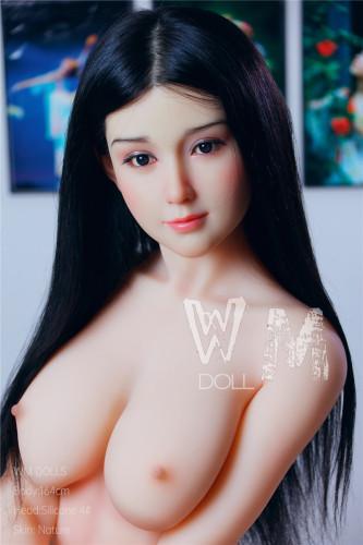 164cm【工藤荣子】WMdoll巨乳セックス人形#4