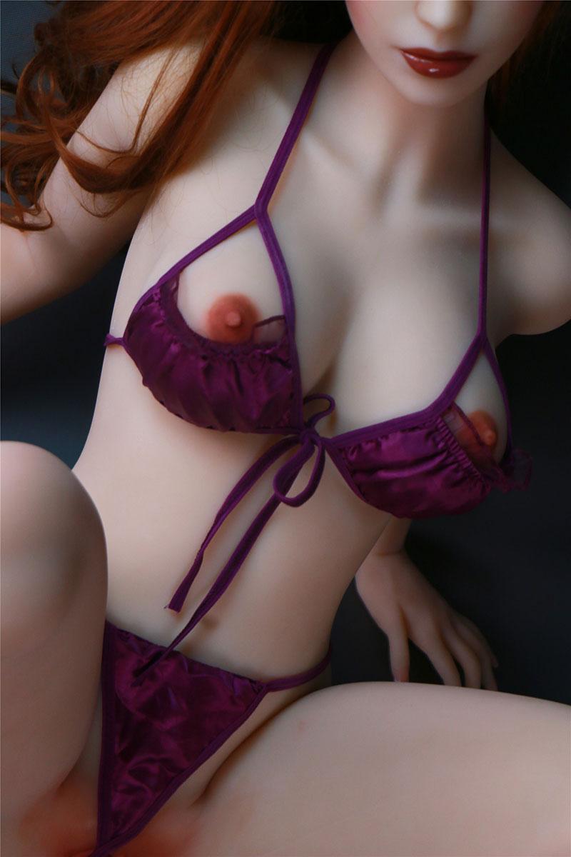 163cm セックス人形