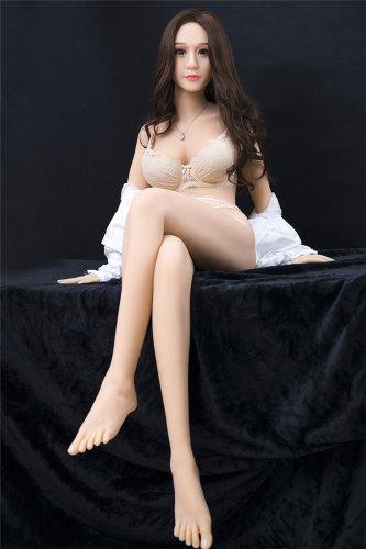 163cm笑顔【工藤佳子】SM Doll新骨格EVO高級ラブドール#68