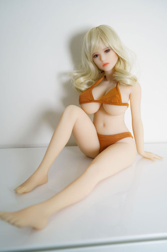 65cm【Mini】Doll4ever巨乳新骨格EVO sex doll