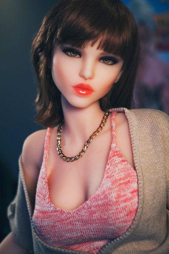 145cm【Shanno】Doll4ever巨乳新骨格EVOリアルドール#63