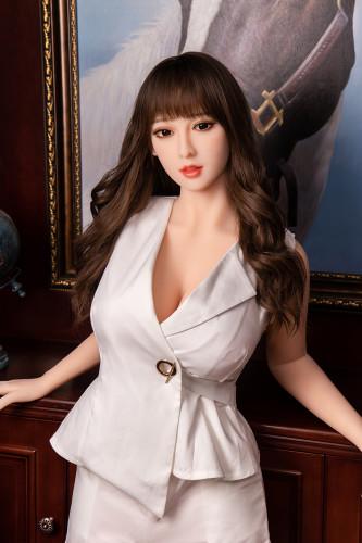 165cm優しい【工藤淳】Futuregirl自然肤最高級ラブドール#H2