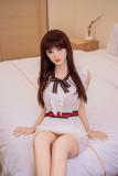 156cm【工藤昌子】Futuregirl D-cup素敵人形#H7