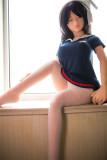 125cm【工藤洋子】JY Doll目を閉じるラブドール#150