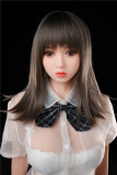 156cm【工藤由美子】Futuregirl巨乳ラブドール