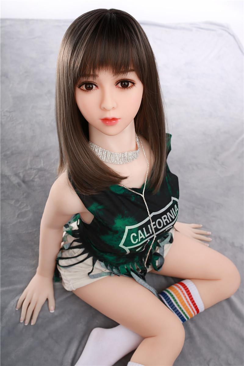 125cm Futuregirl ロリドール