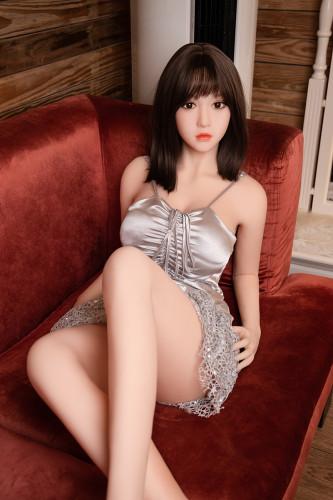 165cm【工藤里奈】Futuregirl巨乳 sex doll #H5