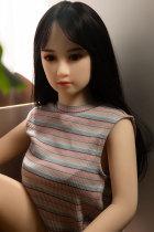 143cm【工藤由美】Mese Doll普乳幼いドール#91