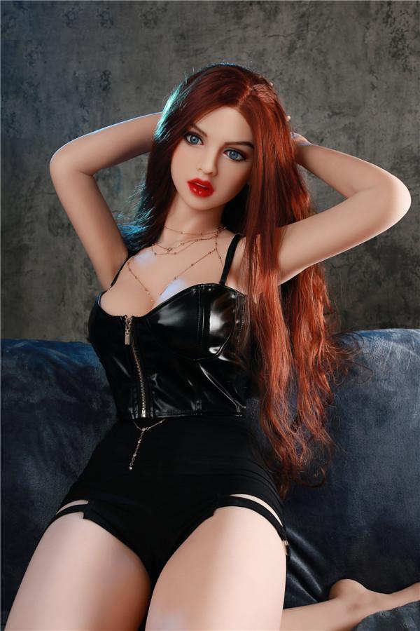 169cm【工藤忍夫】Futuregirl巨乳セックス人形