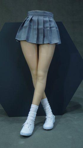 97cm学生制服系Doll4ever下半身ラブドール